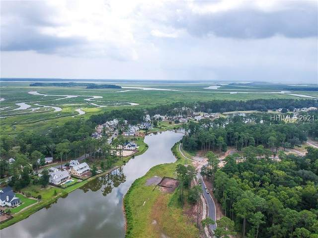 155 Vinson Road, Bluffton, SC 29910 (MLS #417906) :: Hilton Head Real Estate Partners