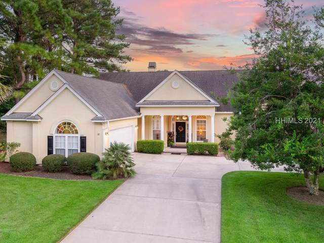 32 Crescent Plantation, Bluffton, SC 29910 (MLS #417925) :: The Alliance Group Realty