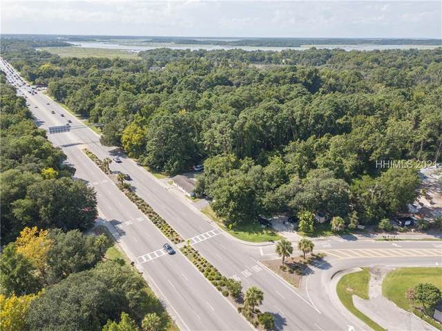 1 Old Wild Horse Road, Hilton Head Island, SC 29926 (MLS #417929) :: Southern Lifestyle Properties