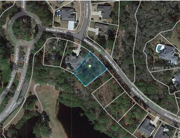 6 Meridian Point Drive, Bluffton, SC 29910 (MLS #417937) :: The Alliance Group Realty
