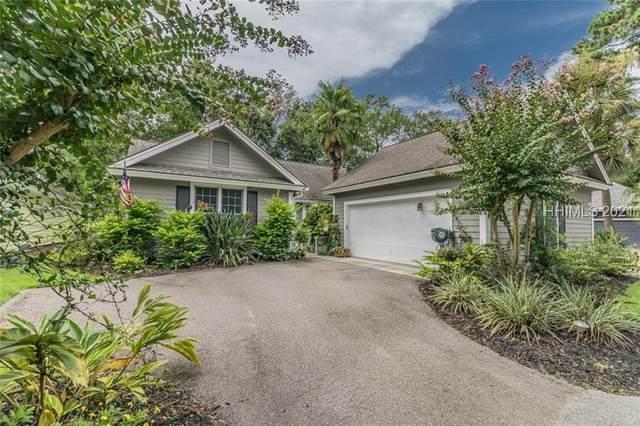 496 Bb Sams Drive, Saint Helena Island, SC 29920 (MLS #417984) :: Colleen Sullivan Real Estate Group