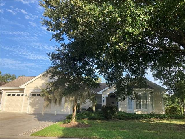 2 Devant Court, Bluffton, SC 29909 (MLS #417996) :: Collins Group Realty