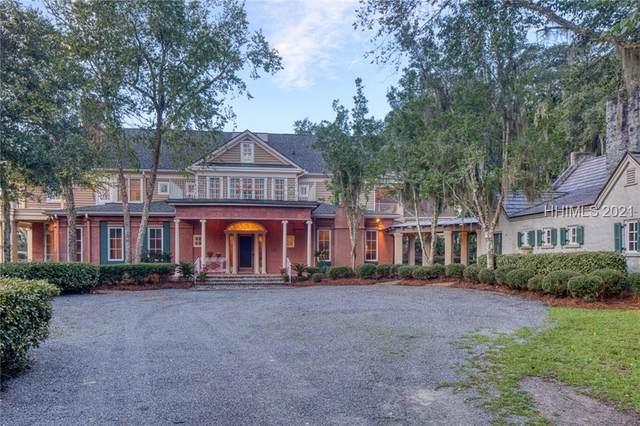 1 Heffalump Rd, Okatie, SC 29909 (MLS #417997) :: Colleen Sullivan Real Estate Group