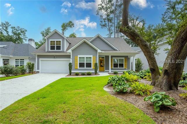 63 S Boone Road, Saint Helena Island, SC 29920 (MLS #418003) :: Colleen Sullivan Real Estate Group