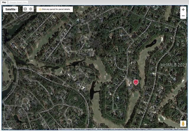 25 Brown Thrasher Road, Hilton Head Island, SC 29926 (MLS #418014) :: The Sheri Nixon Team