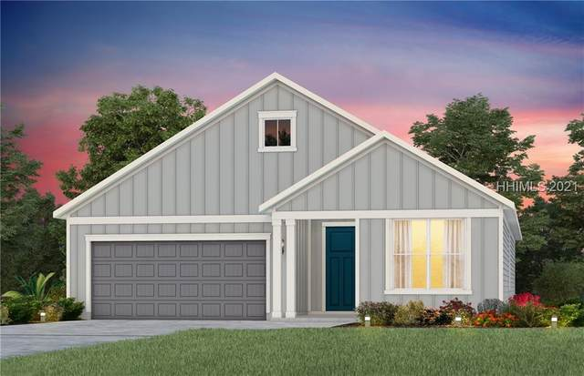 778 Turnberry Woods Drive, Bluffton, SC 29909 (MLS #418016) :: Southern Lifestyle Properties