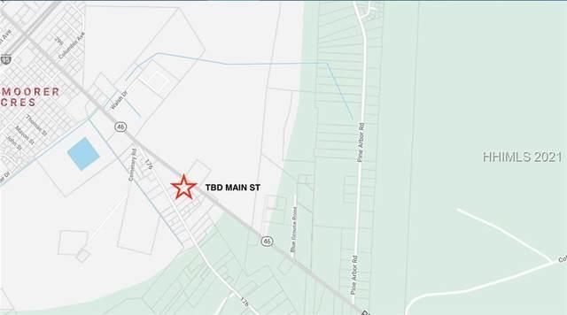 TBD Main Street, Hardeeville, SC 29927 (MLS #418027) :: Coastal Realty Group