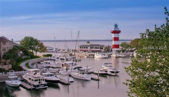 49 Harbour Town Yacht Basin, Hilton Head Island, SC 29928 (MLS #418069) :: Coastal Realty Group