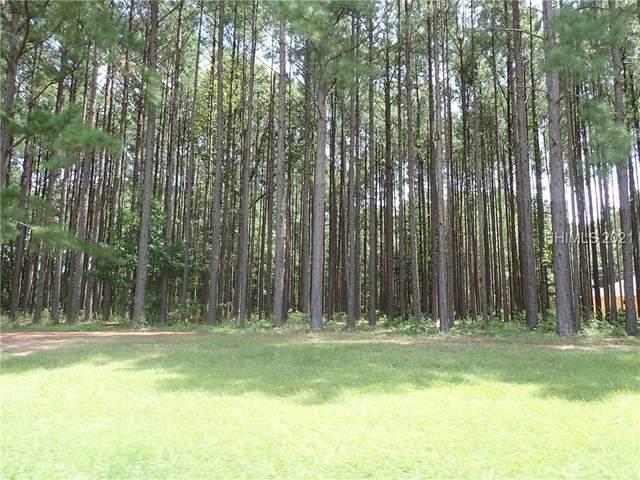 139 Azalea Drive, Hardeeville, SC 29927 (MLS #418073) :: Coastal Realty Group