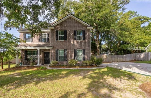 1039 Otter Circle, Beaufort, SC 29902 (MLS #418100) :: The Alliance Group Realty