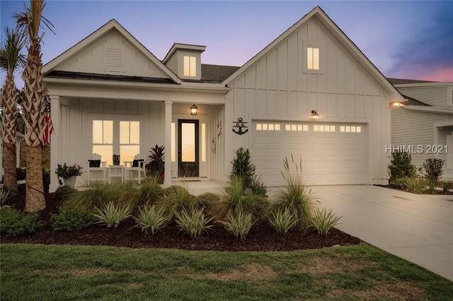 66 Anchor Bnd, Bluffton, SC 29910 (MLS #418102) :: Hilton Head Real Estate Partners