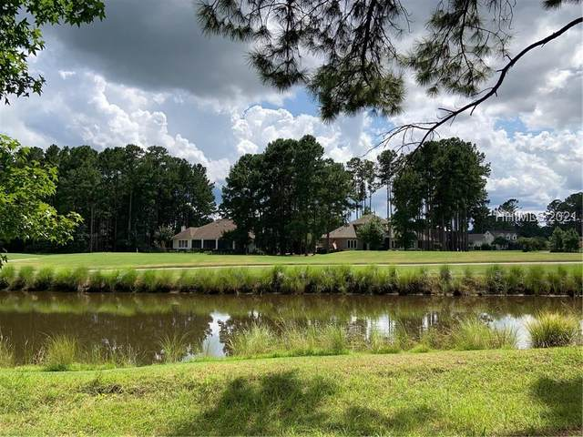 93 Wicklow Drive, Bluffton, SC 29910 (MLS #418114) :: Colleen Sullivan Real Estate Group