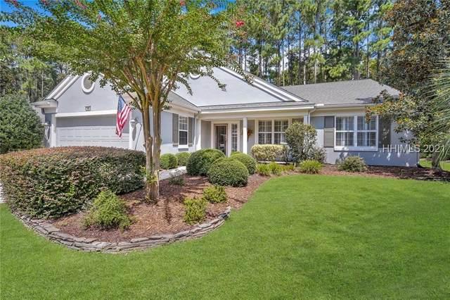 39 Cypress Hollow, Bluffton, SC 29909 (MLS #418132) :: RE/MAX Island Realty