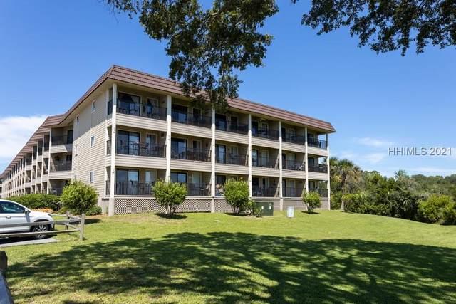 40 Folly Field Road C126, Hilton Head Island, SC 29928 (MLS #418148) :: The Alliance Group Realty