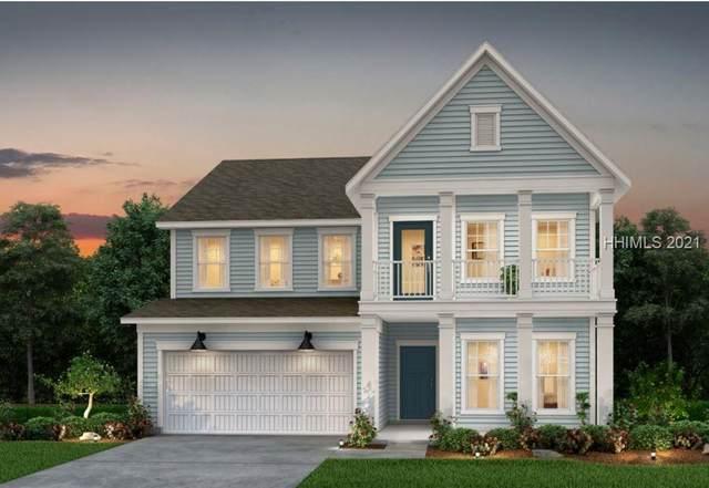 344 Malind Bluff Drive, Bluffton, SC 29909 (MLS #418159) :: Hilton Head Real Estate Partners