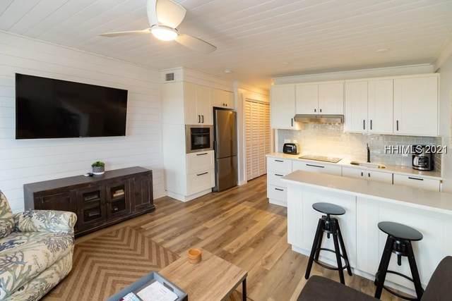 40 Folly Field Road A304, Hilton Head Island, SC 29928 (MLS #418163) :: Beth Drake REALTOR®