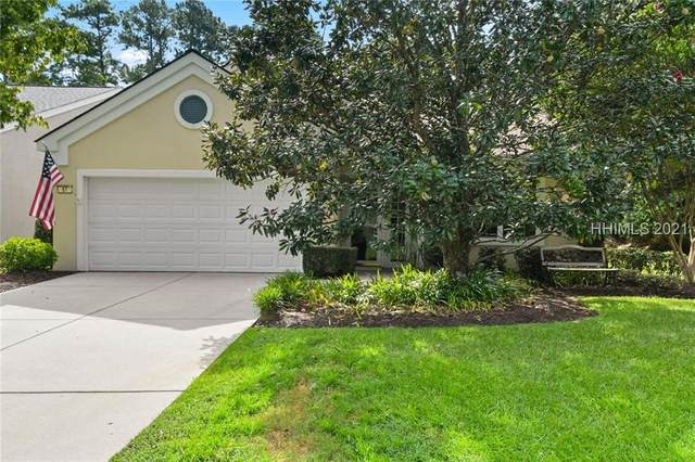 57 Doncaster Lane, Bluffton, SC 29909 (MLS #418166) :: The Alliance Group Realty