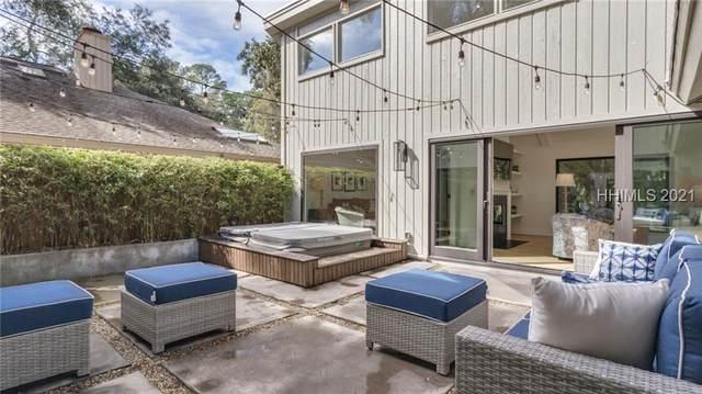 21 Water Oak Drive, Hilton Head Island, SC 29928 (MLS #418205) :: Hilton Head Real Estate Partners