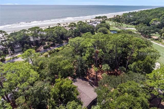 34 W Beach Lagoon Road, Hilton Head Island, SC 29928 (MLS #418206) :: The Sheri Nixon Team