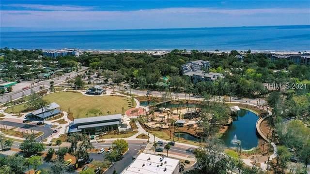 10 S Forest Beach Drive #425, Hilton Head Island, SC 29928 (MLS #418209) :: The Sheri Nixon Team