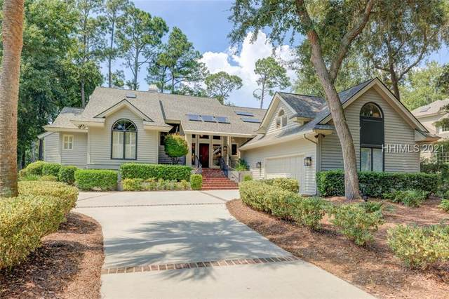 7 Oakman Branch Road, Hilton Head Island, SC 29928 (MLS #418220) :: Southern Lifestyle Properties