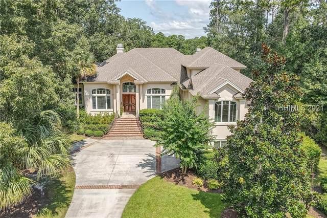 109 Winding Oak Drive, Okatie, SC 29909 (MLS #418227) :: Colleen Sullivan Real Estate Group