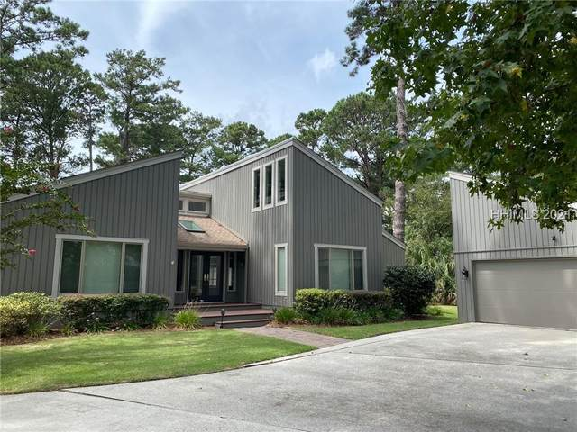 12 Heritage Road, Hilton Head Island, SC 29928 (MLS #418245) :: The Alliance Group Realty