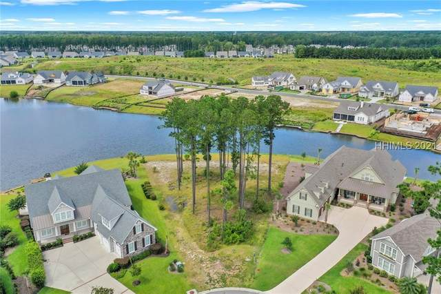 9 Reflection Point, Bluffton, SC 29910 (MLS #418257) :: Southern Lifestyle Properties