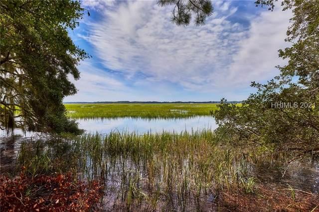33 Goose Pond Road, Okatie, SC 29909 (MLS #418266) :: Charter One Realty
