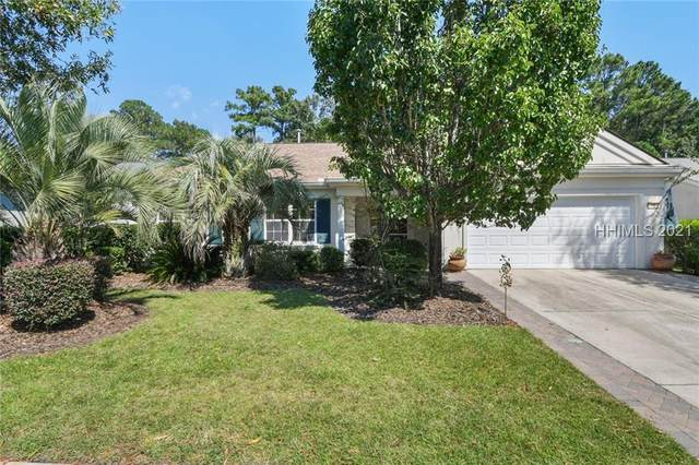 58 Redtail Drive, Bluffton, SC 29909 (MLS #418297) :: Colleen Sullivan Real Estate Group
