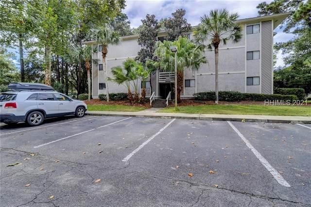 45 Folly Field Road 18J, Hilton Head Island, SC 29928 (MLS #418303) :: Colleen Sullivan Real Estate Group