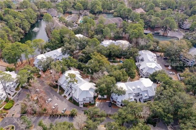 14 Wimbledon Court #701, Hilton Head Island, SC 29928 (MLS #418317) :: Southern Lifestyle Properties
