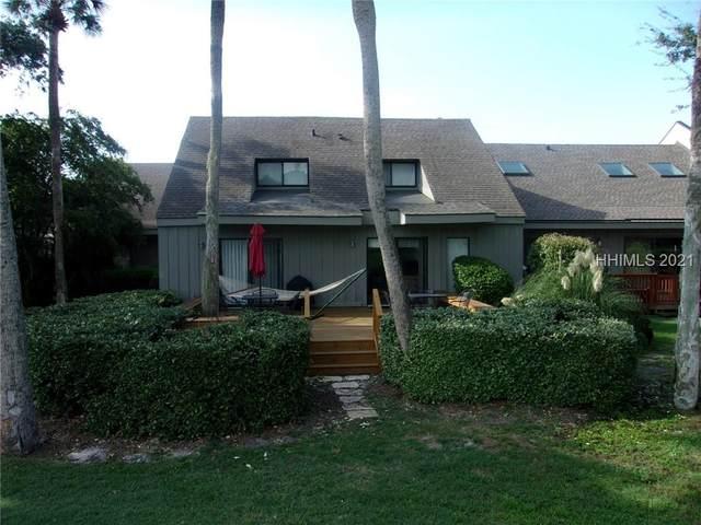 45 Queens Folly Road #702, Hilton Head Island, SC 29928 (MLS #418320) :: Coastal Realty Group