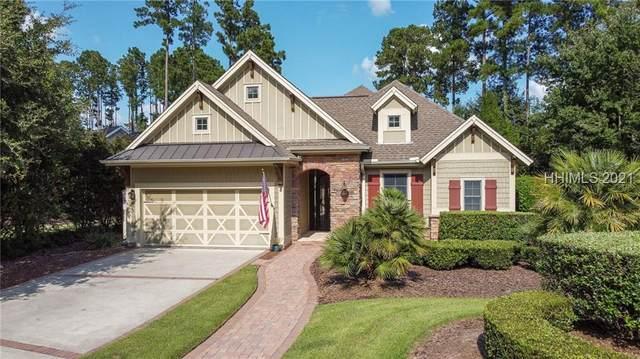 8 Sweet Marsh Court, Bluffton, SC 29910 (MLS #418338) :: Southern Lifestyle Properties