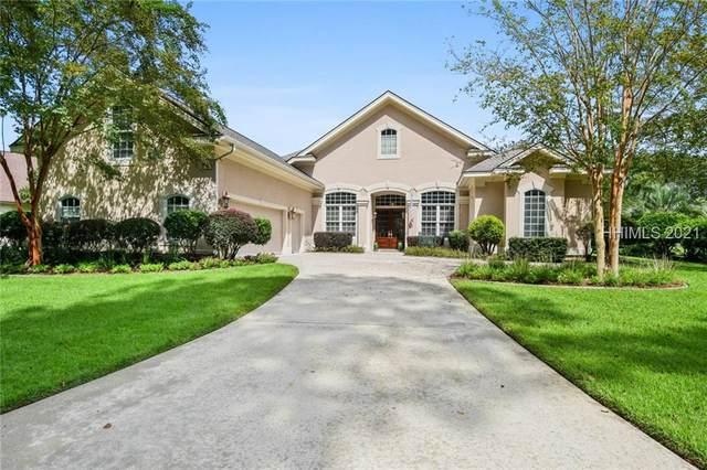 89 Cutter Cir, Bluffton, SC 29909 (MLS #418343) :: Colleen Sullivan Real Estate Group