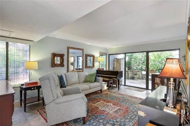 137 Cordillo Parkway #4601, Hilton Head Island, SC 29928 (MLS #418344) :: Hilton Head Real Estate Partners