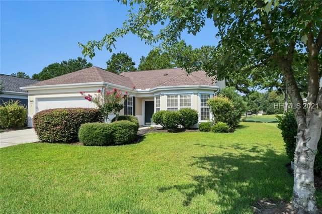 103 Penny Creek Dr, Bluffton, SC 29909 (MLS #418349) :: Hilton Head Real Estate Partners