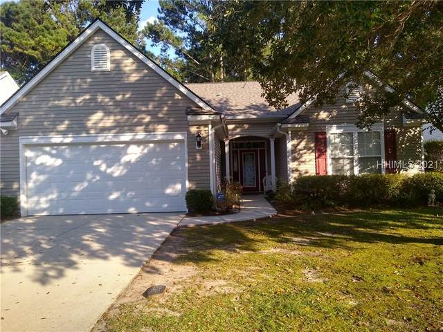 112 Pinecrest Circle, Bluffton, SC 29910 (MLS #418405) :: Charter One Realty