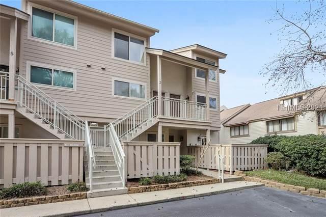 15 Deallyon Avenue #3, Hilton Head Island, SC 29928 (MLS #418407) :: Charter One Realty