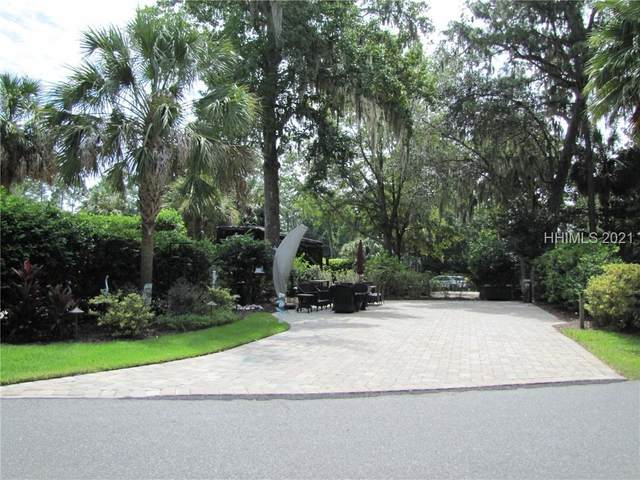 133 Arrow Rd., #393, Hilton Head Island, SC 29928 (MLS #418408) :: The Sheri Nixon Team