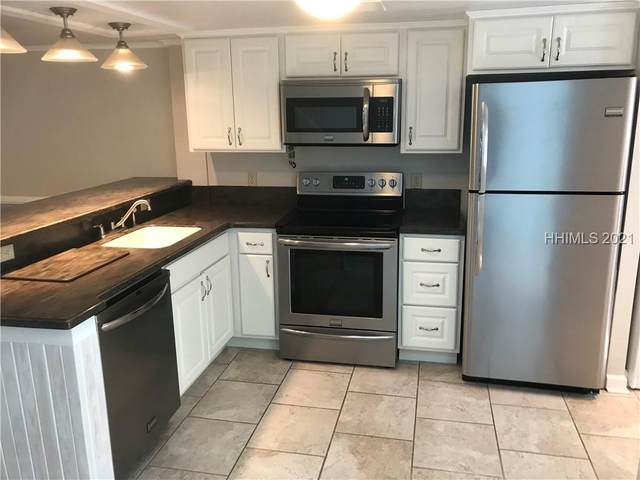 26 S Forest Beach Drive #9, Hilton Head Island, SC 29928 (MLS #418419) :: Charter One Realty