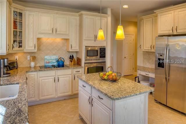 17 Paxton Circle, Bluffton, SC 29910 (MLS #418424) :: Colleen Sullivan Real Estate Group