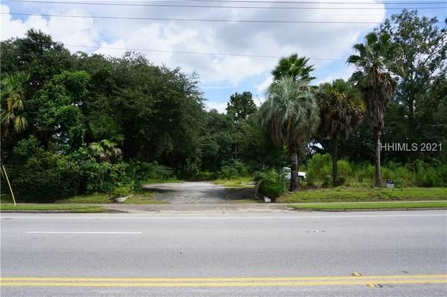 22148 Whyte Hardee Boulevard, Hardeeville, SC 29927 (MLS #418435) :: The Sheri Nixon Team