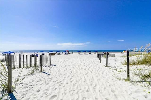 23 S Forest Beach #210, Hilton Head Island, SC 29928 (MLS #418440) :: The Alliance Group Realty