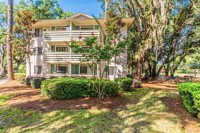 45 Folly Field Road 9A, Hilton Head Island, SC 29928 (MLS #418443) :: Colleen Sullivan Real Estate Group