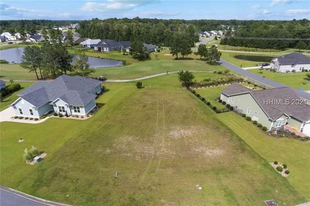 359 Rookery Drive, Hardeeville, SC 29927 (MLS #418453) :: Hilton Head Real Estate Partners
