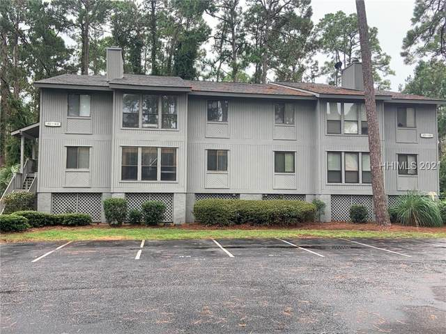 92 Forest Cove #92, Hilton Head Island, SC 29928 (MLS #418454) :: Charter One Realty