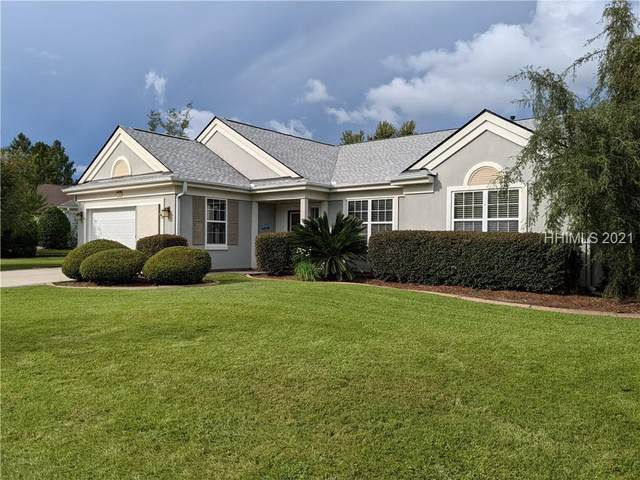 119 Stratford Village Way, Bluffton, SC 29909 (MLS #418456) :: The Alliance Group Realty