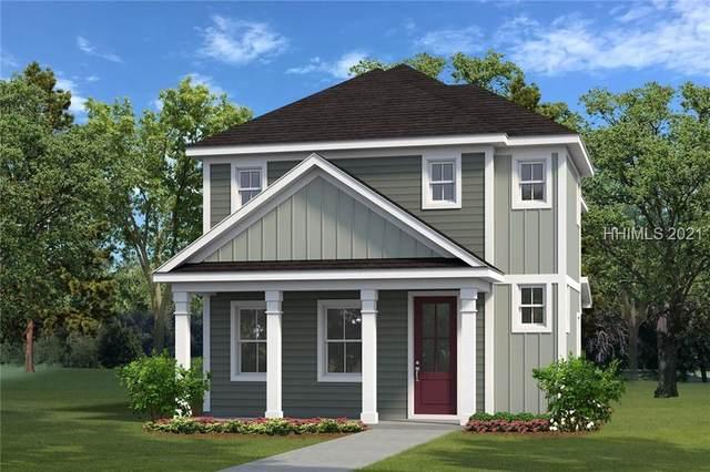 184 Garden Gate Circle W, Hardeeville, SC 29927 (MLS #418461) :: The Sheri Nixon Team