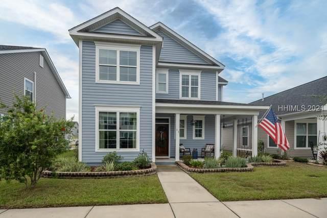 11 7th Avenue, Bluffton, SC 29910 (MLS #418471) :: Hilton Head Real Estate Partners